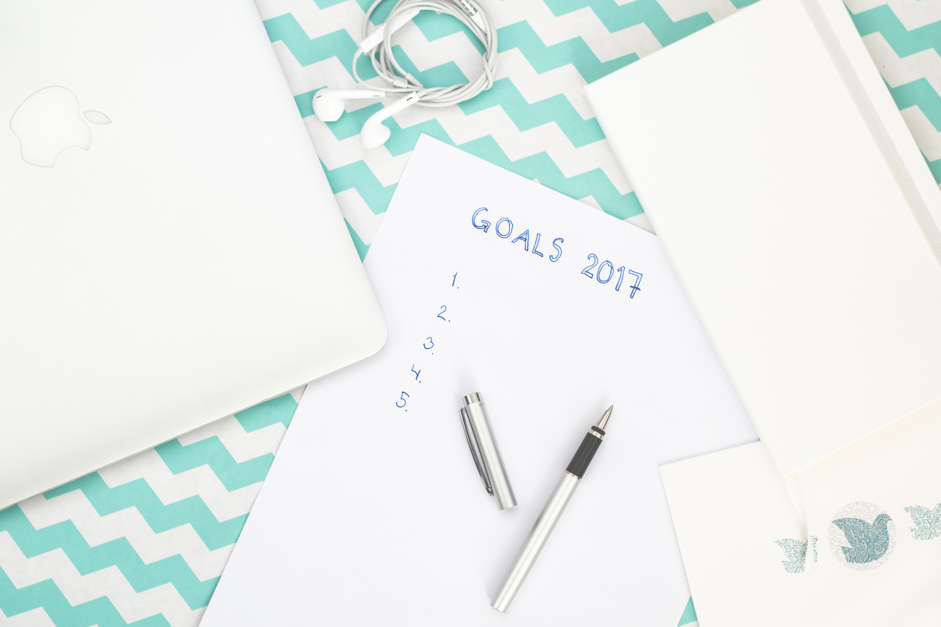 Online Business Success Begins With a Goal