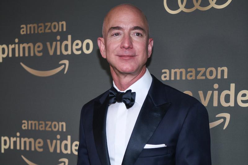 Jeff Bezos got his start doing this…